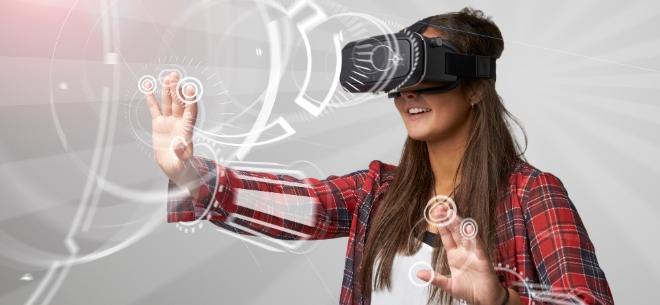 VR GAME ZONE в ТРЦ «MART», 1