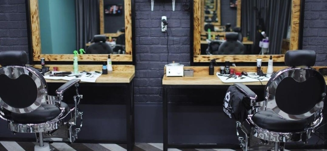 BR barbershop, 3