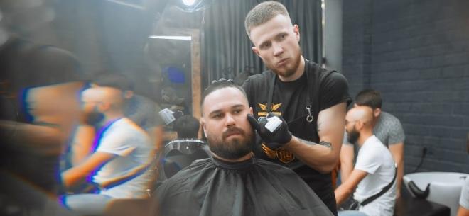 BR barbershop, 4