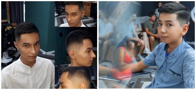 BR barbershop, 5