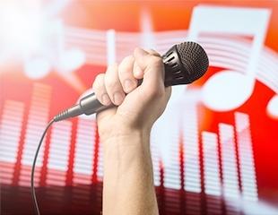 Время любимых песен! 2, 3 или 4 часа в караоке Fa-Sol на Жандосова со скидкой до 76% на аренду кабинок!