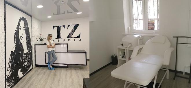 TZ Studio, 7