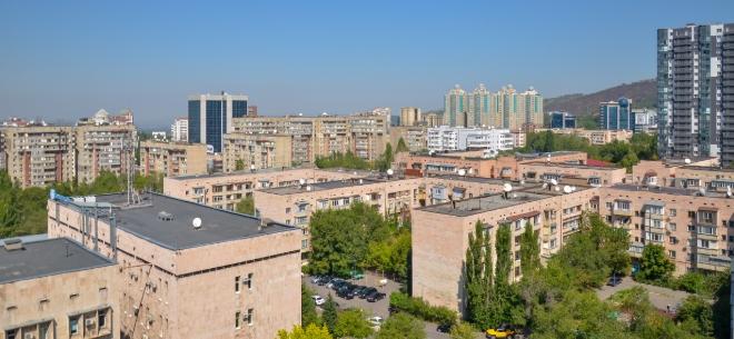 Samal hostel в Алматы, 10