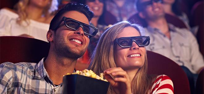 Cinema Towers 3D, 7