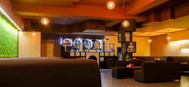Colba Lounge, 9