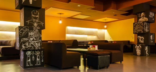 Colba Lounge, 2