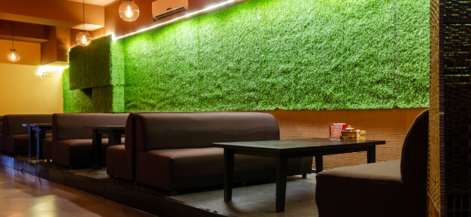 Colba Lounge, 3