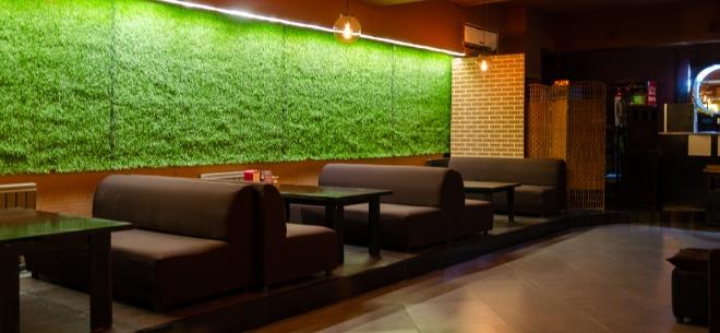 Colba Lounge, 7