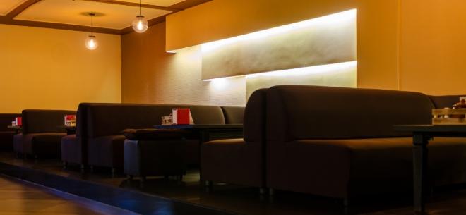 Colba Lounge, 8