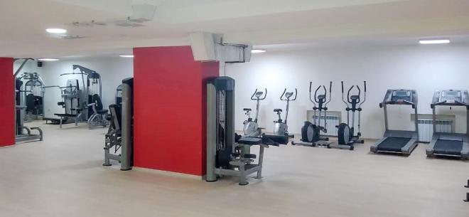 Фитнес-зал Ladies Fit , 4