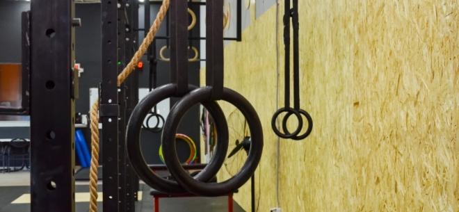 Motor Gym, 3