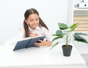 Подготовка к школе, продленка, а также занятия по школьным предметам в учебном центре «Балапан» со скидкой до 60%!