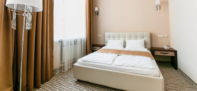 Гостиница My Line в г. Нур-Султан, 3