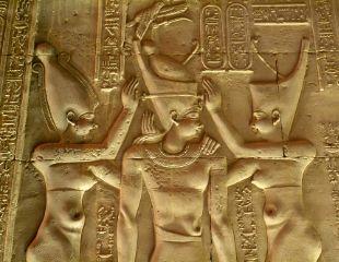 Посетите логический квест и разгадайте «7 загадок Фараона» со скидкой 60%!