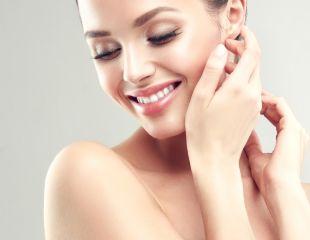 Доведите лицо до идеала! Омоложение, лифтинг, ELOS-эпиляция и другие косметологические процедуры для лица, а также обучение по ресницам и бровям от косметолога-эстетиста Саиды со скидкой до 76%!
