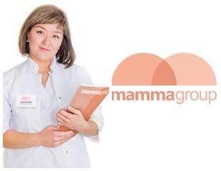 Прием и обследование у гинеколога и маммолога в медицинском центре Mamma Group со скидкой до 57%!