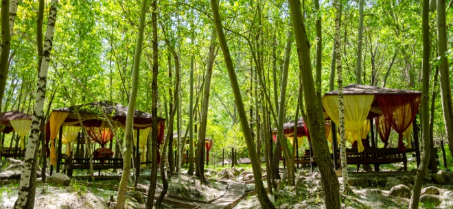Горный парк Sarbaz , 4