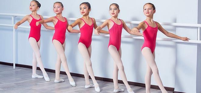 Балетная школа Meir, 8