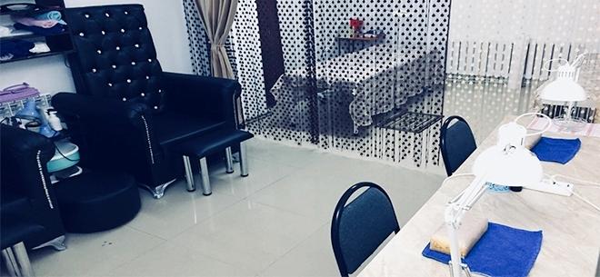 Салон красоты Balzhan Shabanova