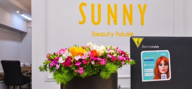Салон красоты Sunny Beauty House, 9