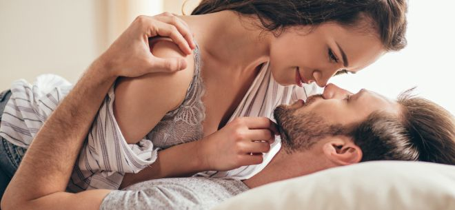 Онлайн-курс «Уроки любви и наслаждения»