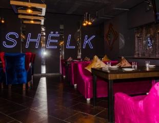 Поем вместе! Аренда кабинок в караоке-баре SHЁLK со скидкой до 88%!