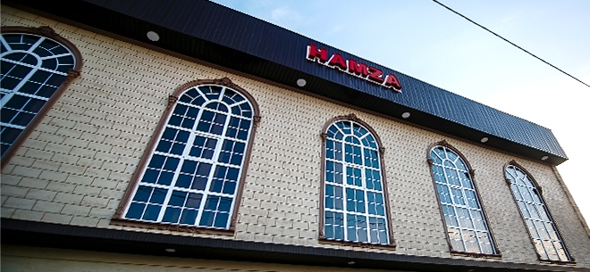 Бильярдный клуб «Хамза»