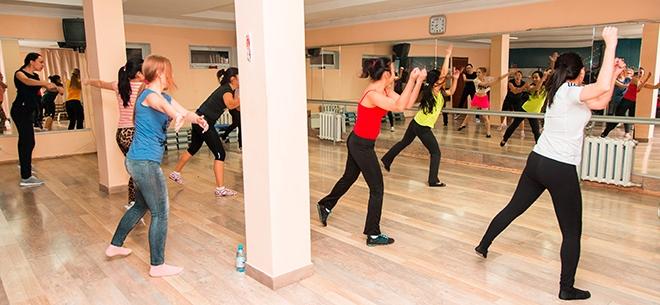 Фитнес-клуб Body Dance, 2