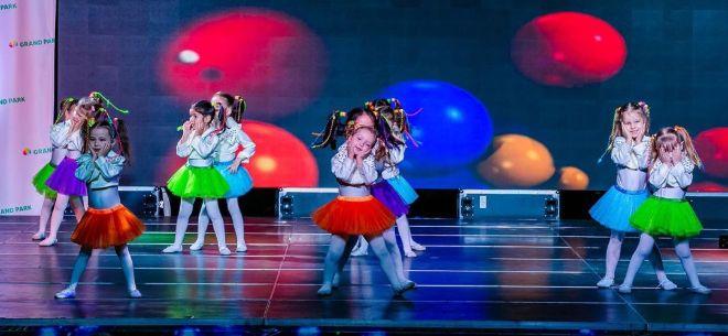 Танцевальная студия Flower Dance, 2