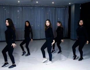 Стройнеем в танце! Занятия DanceFit в танцевальной студии Tribal pro со скидкой до 61%!