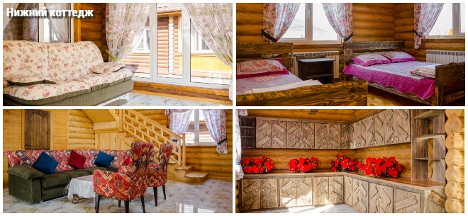 Комплекс VIP TAU RESORT, 9