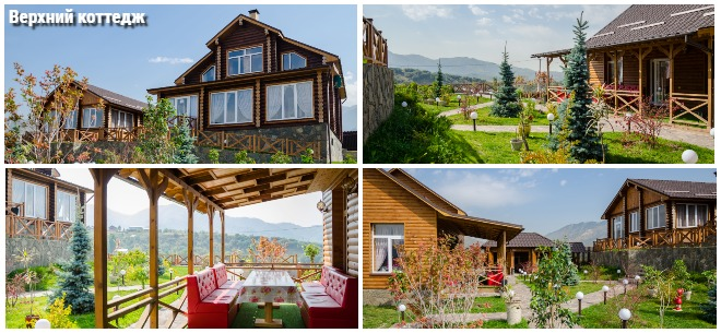 Комплекс VIP TAU RESORT, 2