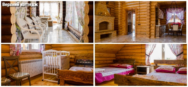 Комплекс VIP TAU RESORT, 5