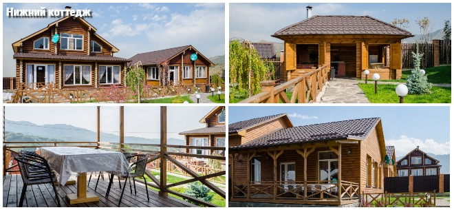 Комплекс VIP TAU RESORT, 7