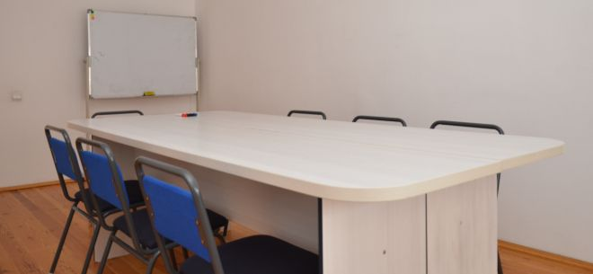 Образовательный центр LingvoSpace, 2