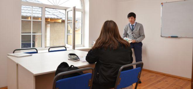 Образовательный центр LingvoSpace, 5