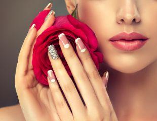 Красота в деталях! Маникюр, педикюр, покрытие гелем, SPA-уход и парафинотерапия для рук в салоне красоты BTY со скидкой до 73%!