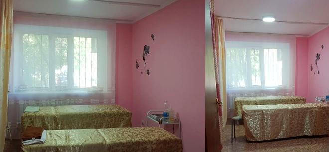 Салон красоты «Жамал Кунаш»