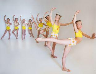 Танцевальная школа «Галатея» теперь в Алматы! Профессиональные танцы для детей от 3 лет со скидкой до 63%!