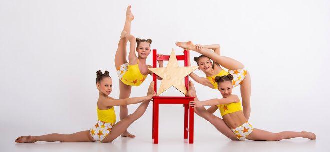 Танцевальная школа «Галатея», 3