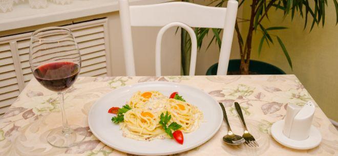 Траттория La Pasta, 7