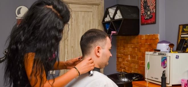 1337 Barbershop, 3