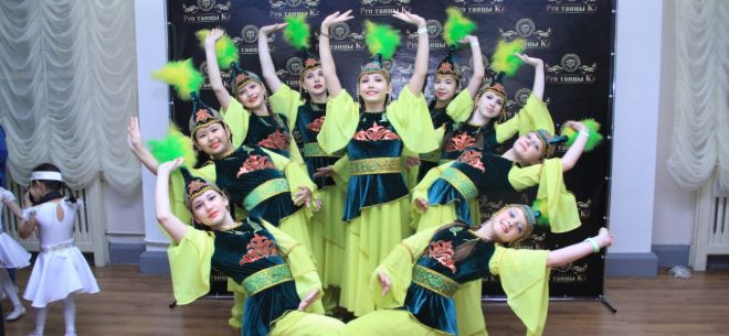 Студия танца GRACE, 5