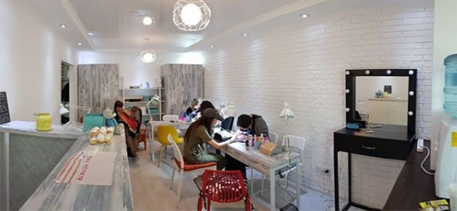 Студия красоты Hot Nail Cafe, 2