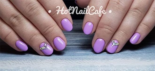 Студия красоты Hot Nail Cafe, 8