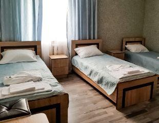 Пора отдохнуть! Проживание, питание и лечение в санатории Sari-agash.kz со скидкой 30%!