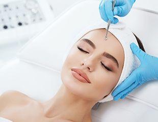 Косметология на страже красоты! Пилинги, биоревитализация, мезотерапия и процедуры омоложения в доме красоты Vis-a-Vis со скидкой до 81%!
