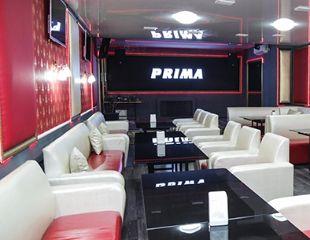 Отдых, который запомнится! Аренда тематических и VIP-кабинок на 2, 3 и 4 часа в караоке Prima+ вкусные сеты со скидкой до 80%!