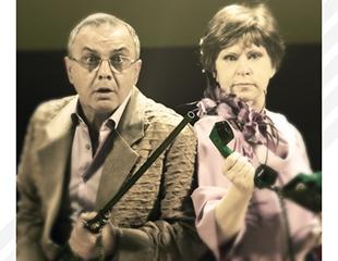 Посетите спектакль «Трансфер» 9 ноября в ГАРТД им. Лермонтова. Билеты со скидкой 30%!
