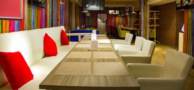 Рестобар и караоке Labirint, 4